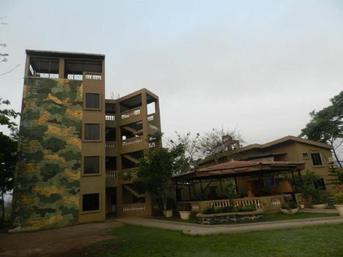 Kamath Residency Adventure Resort