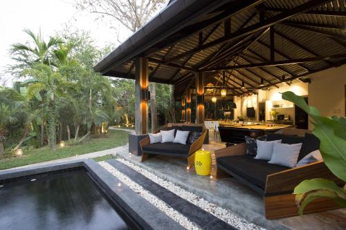 X2 Chiang Mai-South Gate Villa