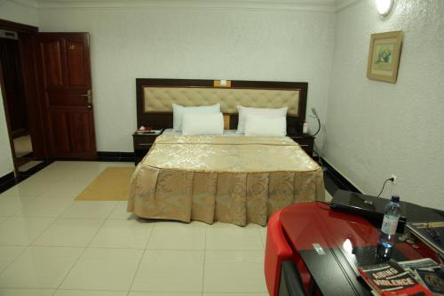 Find cheap Hotels in Rwanda