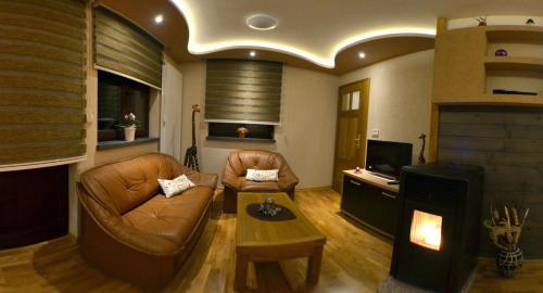 Grand Apartment Lucic