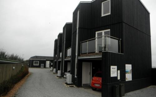Læsø Strand Apartments