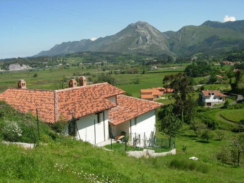 Apartamentos Rurales La Güertona