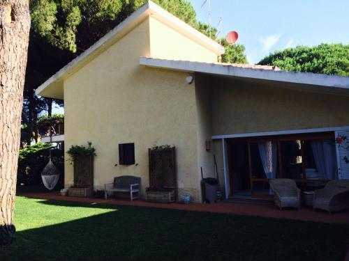 foto Villa Magnolia (Capo Civinini)