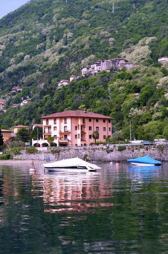 foto Hotel Sole (Pianello del Lario)