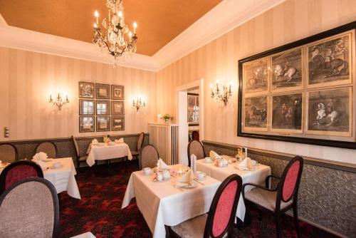 Romantik Hotel das Smolka photo 31
