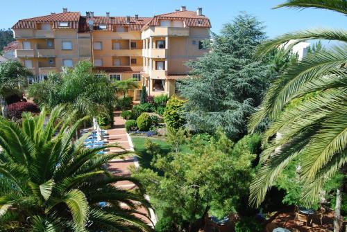 Hotel Y Apartamentos Bosque Mar