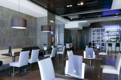 Hotel Córdoba Center