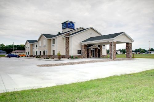 Cobblestone Inn and Suites - Schuyler
