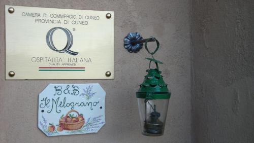 foto Il Melograno (Cervasca)