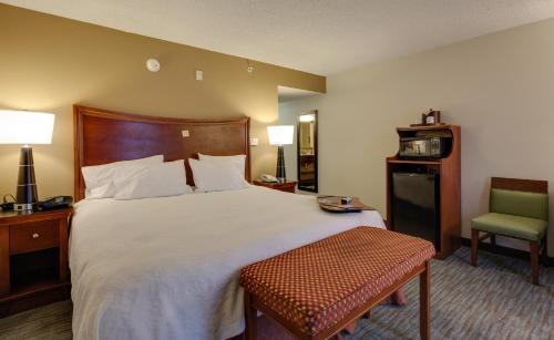 Hampton Inn & Suites - Cape Coral/Fort Myers Area Fl