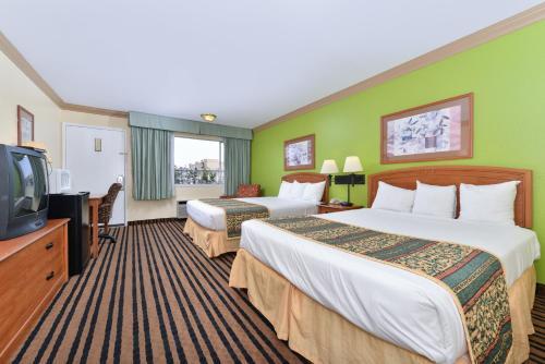 Best PayPal Hotel in ➦ Vacaville (CA): Best Western Heritage Inn