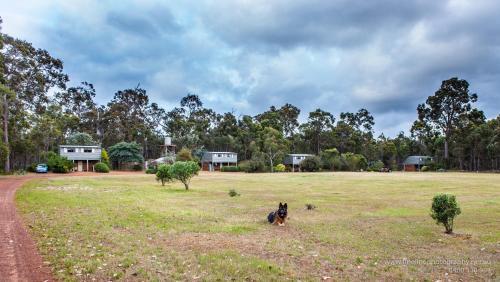 Margaret River Stone Cottages