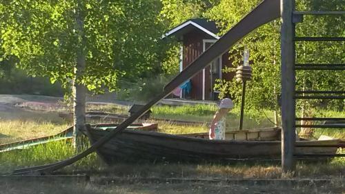 Kökar Havspaviljong Cottages