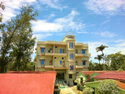 Hotel Amarabati