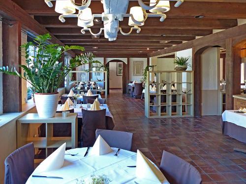 Отель Donnici im Schwyzerhüsli 3 звезды Германия