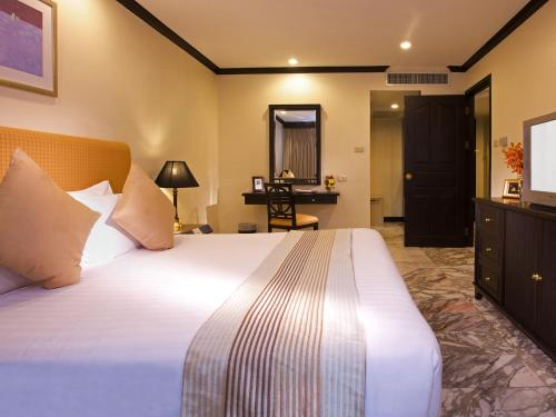 Grand President Hotel Bangkok Agoda