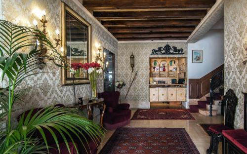 foto Hotel Bel Sito & Berlino (Venezia)