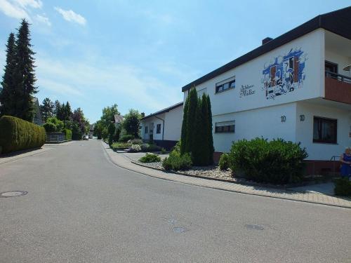 Отель Gästehaus Müller 0 звёзд Германия