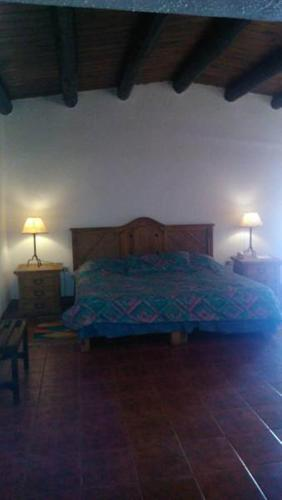 Hotel Parador Santa Cruz