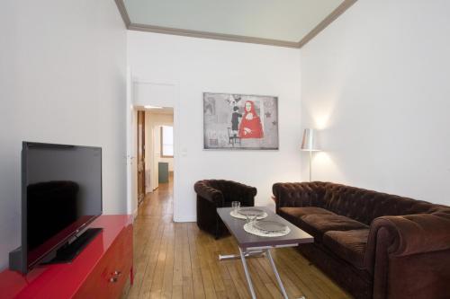 Apartment Orsay Seine
