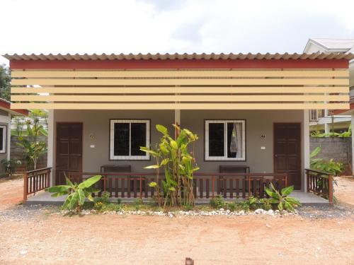 Отель Banana Lodge 1 звезда Таиланд