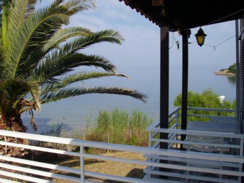 Hotel Kalama - Kalamos Greece