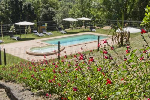 Отель Mas Molera-Masoveria 0 звёзд Испания