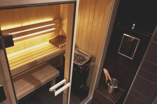 Apartment Secret Suites