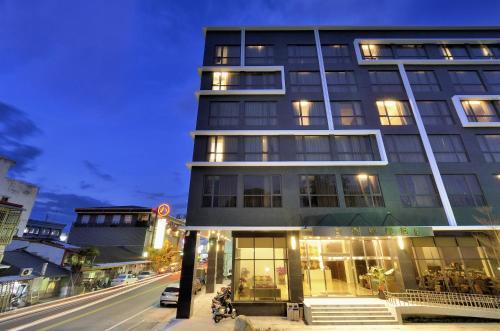 Hoya Hotel Taitung, 台东