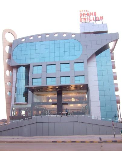 Hotel Grand Dhillon
