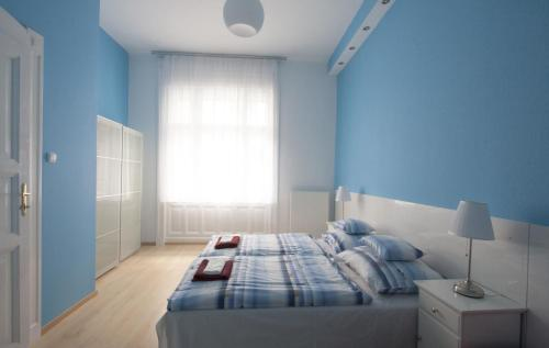 Отель City Centre Apartment 0 звёзд Венгрия