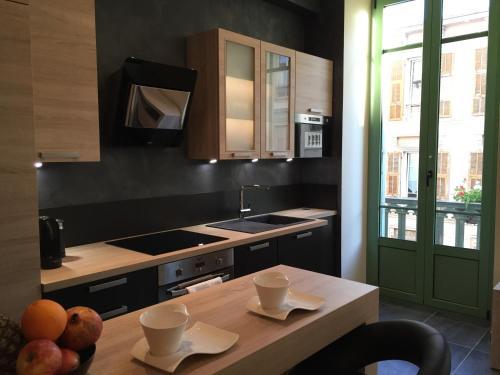 Studio Rue Alsace Lorraine
