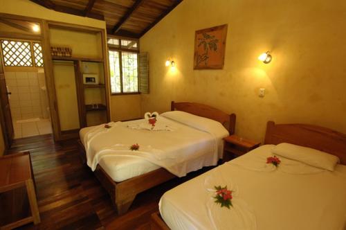 Bayano Adventure Lodge, Hostal & Cabañas