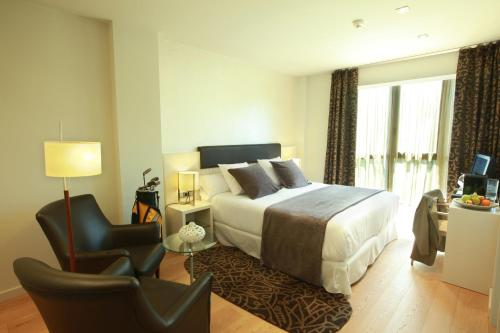 Superior Double Room Ca L´Arpa 3