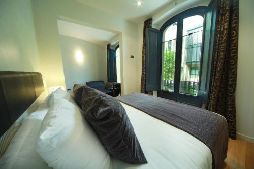 Superior Double Room Ca L´Arpa 2