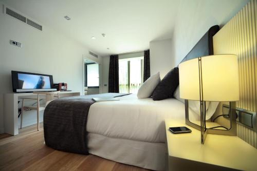 Superior Double Room Ca L´Arpa 1