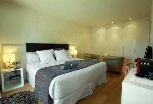 Superior Double Room Ca L´Arpa 6