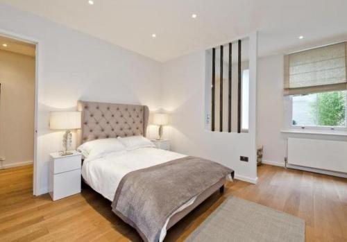 Luxury Apartment Earls Court