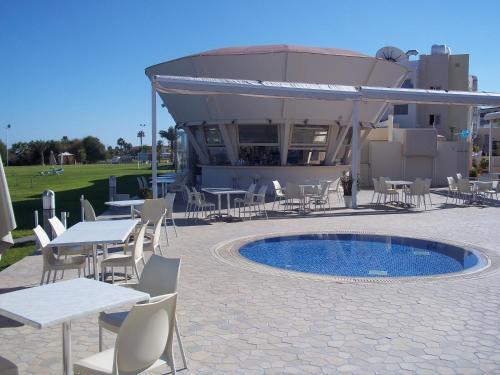 Villa Hart