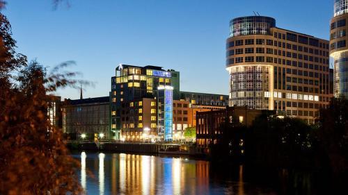AMERON Hotel Abion Spreebogen Berlin photo 43