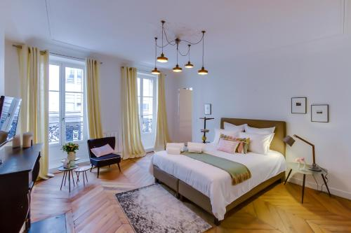 Sweet Inn Apartments - Le Marais