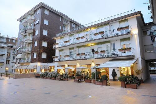 Отель Hotel Arma Ristorante 3 звезды Италия