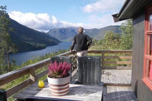 Two-Bedroom Holiday home in Sogndal 6