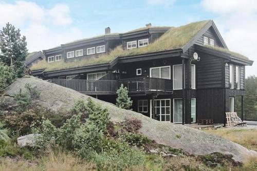 Two-Bedroom Holiday home in Åseral 6