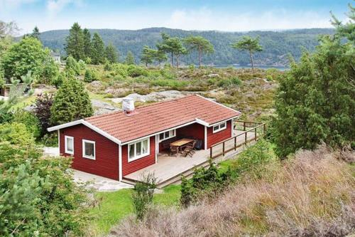 One-Bedroom Holiday home in Stillingsön