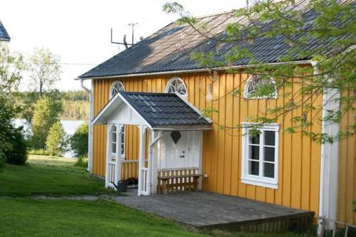 Two-Bedroom Holiday home in Mullsjö