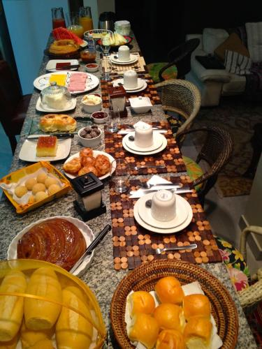 Lapa Chêca Guest House