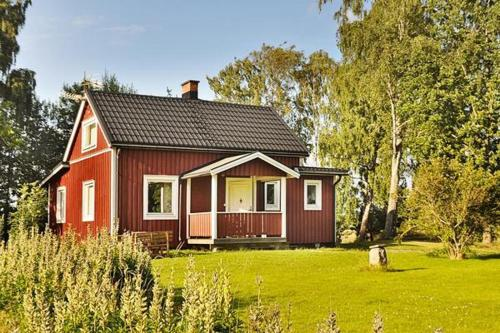 Three-Bedroom Holiday home in Säffle
