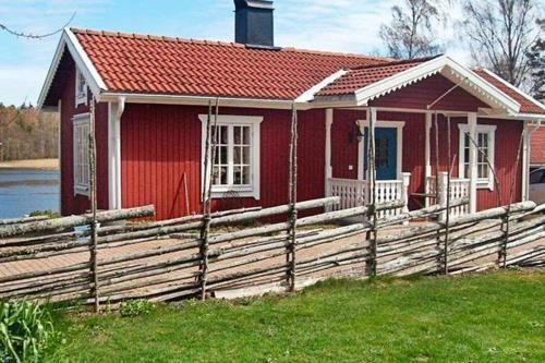 One-Bedroom Holiday home in Edsbro