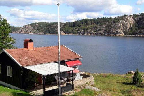 Three-Bedroom Holiday home in Hunnebostrand 1
